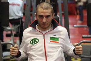 Байсангуров может встретиться с Конечны 10-го марта