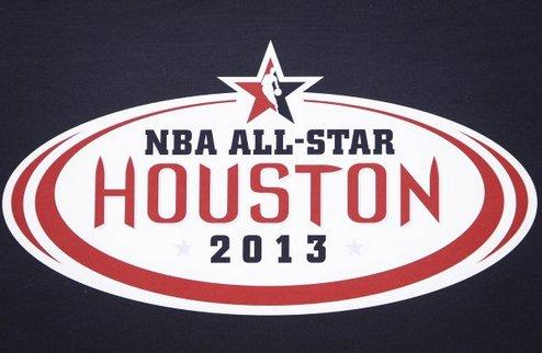 НБА. Следующий All-Star Weekend примет Хьюстон