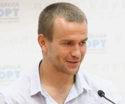 Балабанов подписал контракт с Александрией?