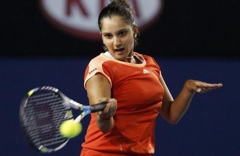 Паттайя (WTA). Мирза,  Кинг и Гантухова идут дальше