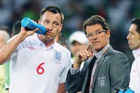Марадона раскусил Футбольную ассоциацию Англии