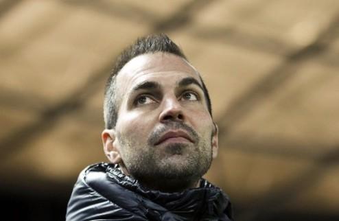 Баббель — главный тренер Хоффенхайма