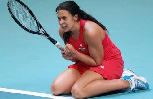 ����� (WTA). � ������ ������� ������ � �������