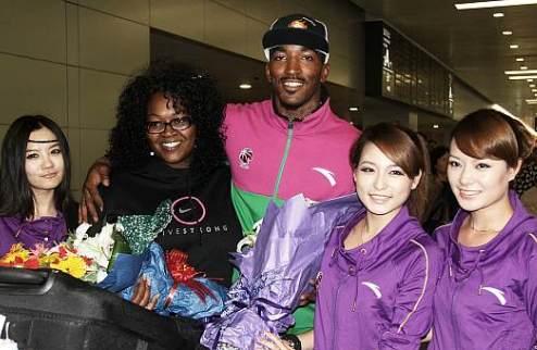 НБА. Смит возвращается из Китая