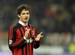 Игроки Милана покидают лазарет