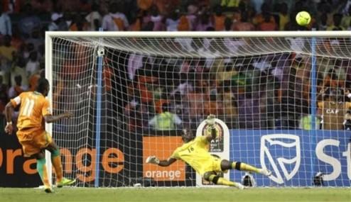 Замбия берет Кубок Африки! + ВИДЕО