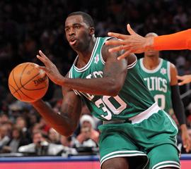 НБА. Басс пропустит две недели