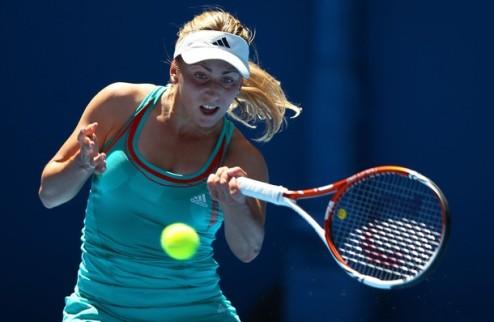 ���� (WTA). ��������� ���������� �������