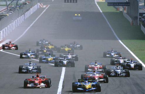 Формула-1. Гран-при Бахрейна опять под вопросом