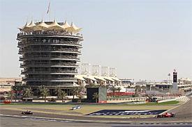 Формула-1. Экклстоун: ГП Бахрейна состоится