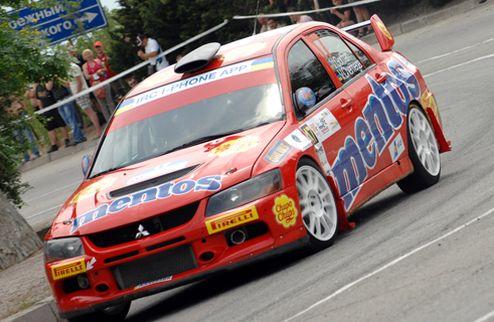 Mentos Ascania Racing ������ �� ����� ���������� ����