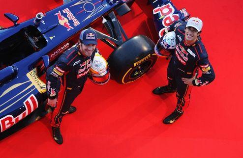 Формула-1. Превью сезона. Торо Россо