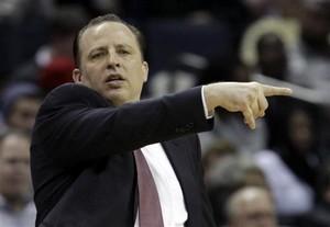 НБА. Тибодо — главный тренер звезд Востока