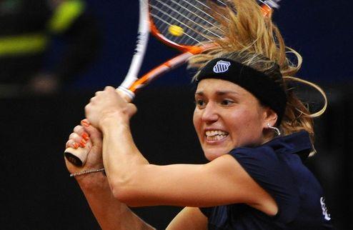 ���� (WTA). ��������� ������ ����������