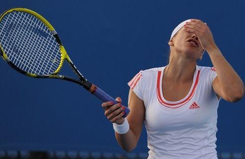 Богота (WTA). Талантливая аргентинка движется дальше, опытная — вылетает