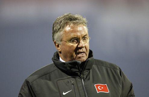 Официально: Хиддинк — новый тренер Анжи