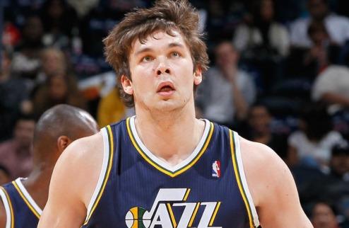 За Фесенко выстраивается очередь из клубов НБА