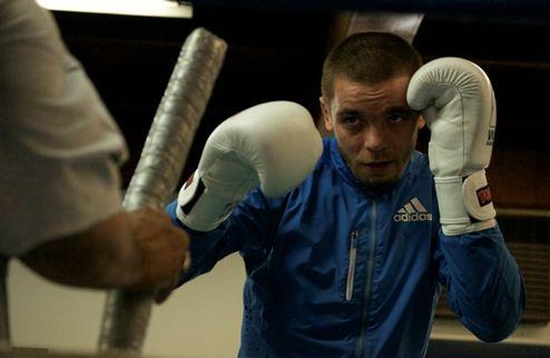 Талантливый украинец бросает вызов грозному американцу
