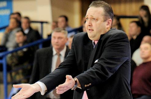 МБК Николаев: Берестнев оставит пост главного тренера (обновлено)