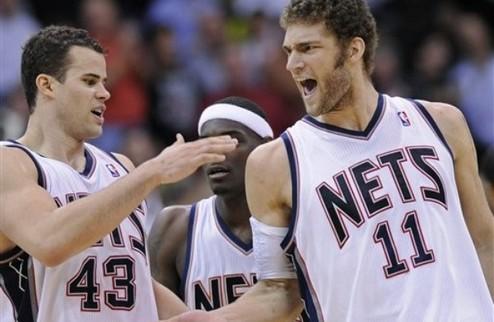 НБА. Лопес возвращается в строй