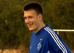 Динамо подписывает очередного новичка
