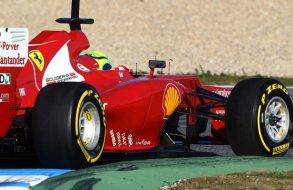 """Формула-1. Масса: """"У новой машины есть огромный потенциал"""""""