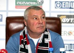 """Демьяненко: """"Команда выглядела хорошо"""""""