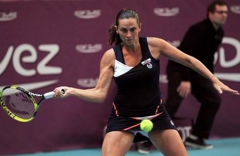��������� (WTA). ����� �������� ������