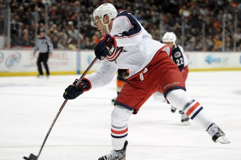 НХЛ. Картер — первая звезда дня