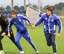 Вукоевич вернулся в общую группу