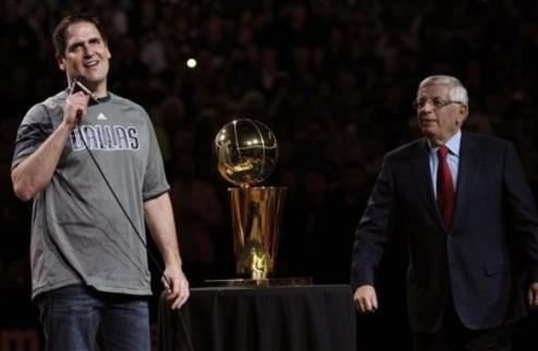 НБА. Даллас: масштабных изменений состава не будет