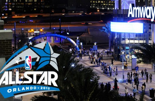���. ������ All-Star weekend � 2012