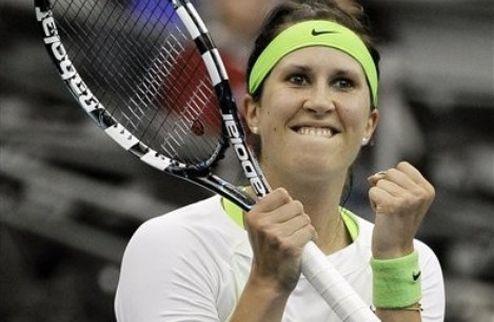 ������ (WTA). �������� ������� � �������� �������� � ������