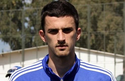 Динамо смотрит защитника из Черногории