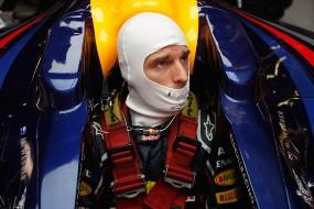Формула-1. Уэббер нацелен на чемпионство