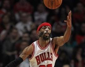 НБА. Лазарет Чикаго пустеет