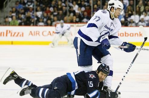 НХЛ. Тампа надеется, что Хедман еще сыграет в нынешнем сезоне