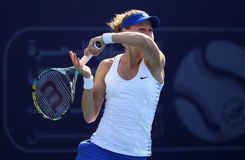 ����� ������ (WTA). ������� ������� � ���� �������