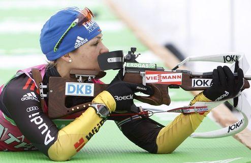 Биатлон. Действующие чемпионы мира