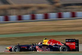 Формула-1. Уэббер: В Австралии за победу будет серьезная драка