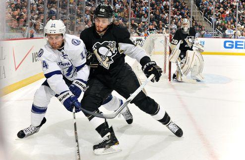 НХЛ. Большие проблемы Питтсбурга
