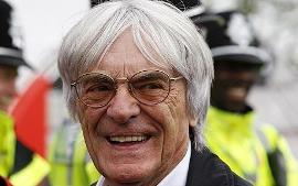 Формула-1. Экклстоун не вернет 40 миллионов Бахрейну