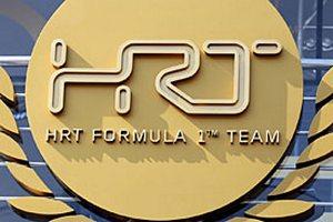 Формула-1. Хиспания не успеет на последний день тестов