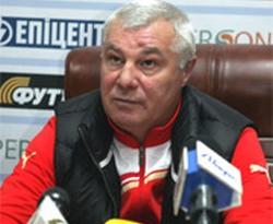 """Демьяненко: """"Понравилось, что на поле была команда"""""""