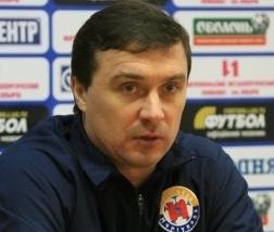 """Леонов: """"Черноморцу, наверное, сегодня больше повезло"""""""