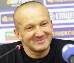 """Григорчук: """"Знаю, что мы можем играть лучше"""""""