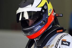 """Формула-1. Де Ла Роса надеется на тесты в """"съемочный день"""""""