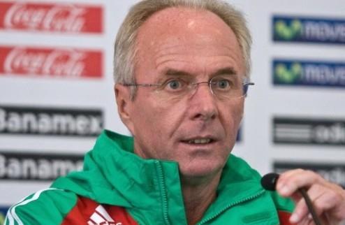 Эрикссон согласился бы работать в Челси