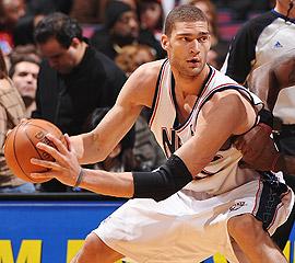 НБА. Лопес снова получил травму