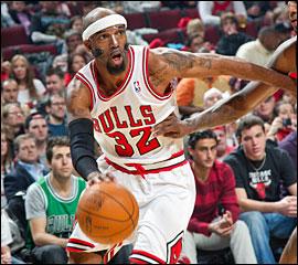 НБА. Хэмилтон повредил плечо